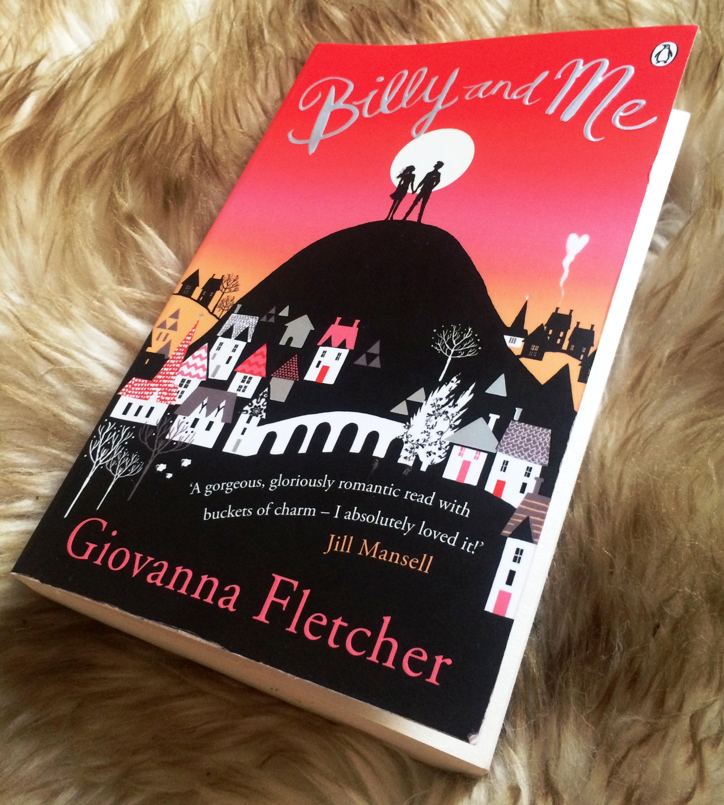 Billy and Me by Giovanna Fletcher