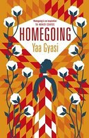 Homegoing; a novel of harrowing beauty