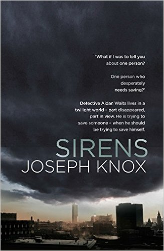 Sirens: the noir of Manchester