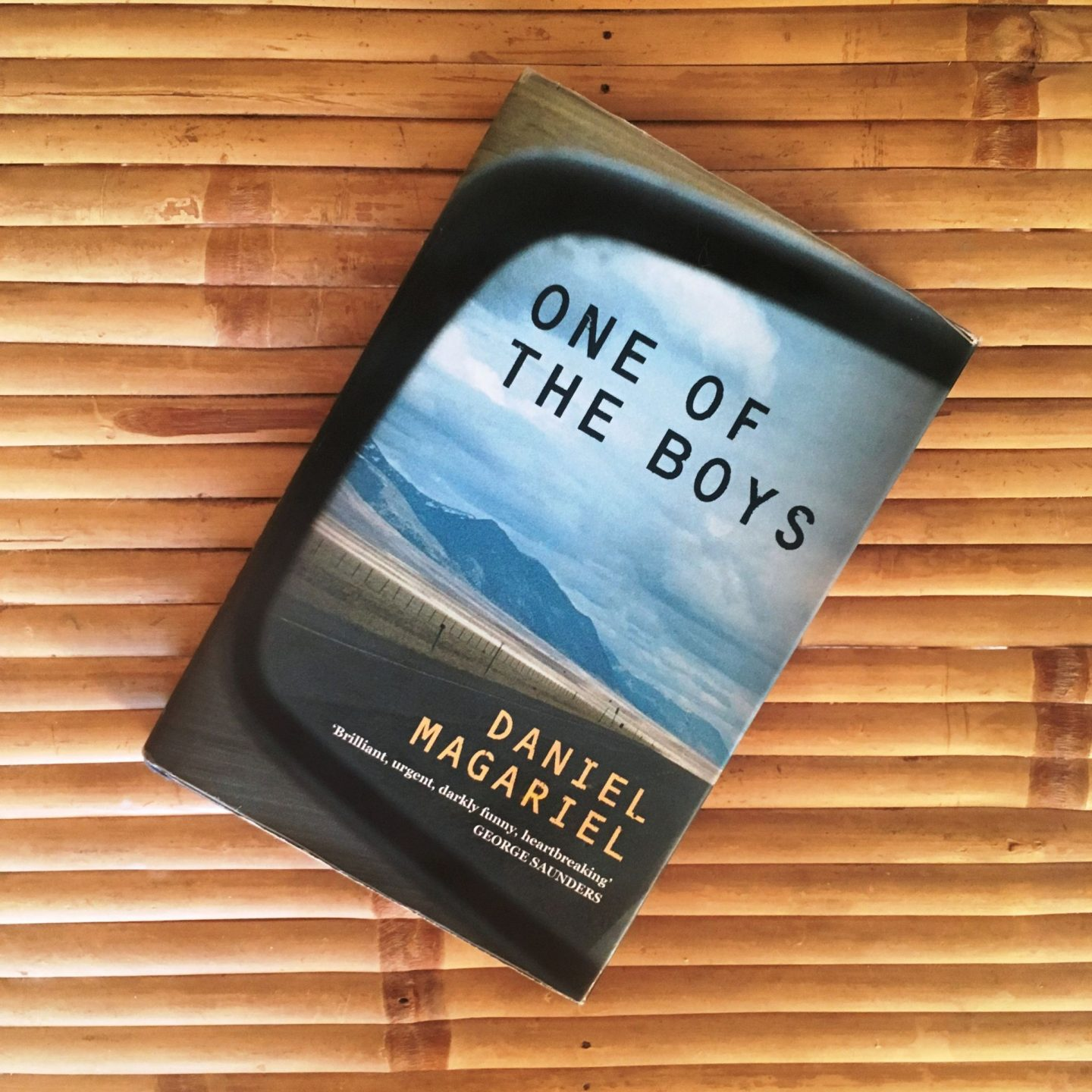A story of toxic masculinity: One of the Boys