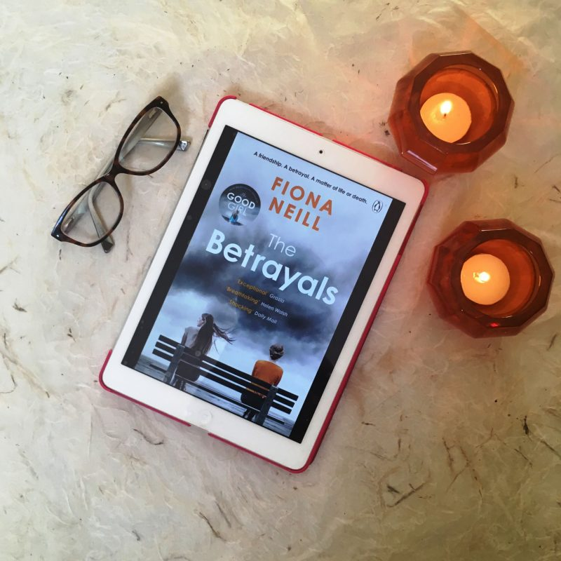 The Betrayals: an absorbing yet frustrating read