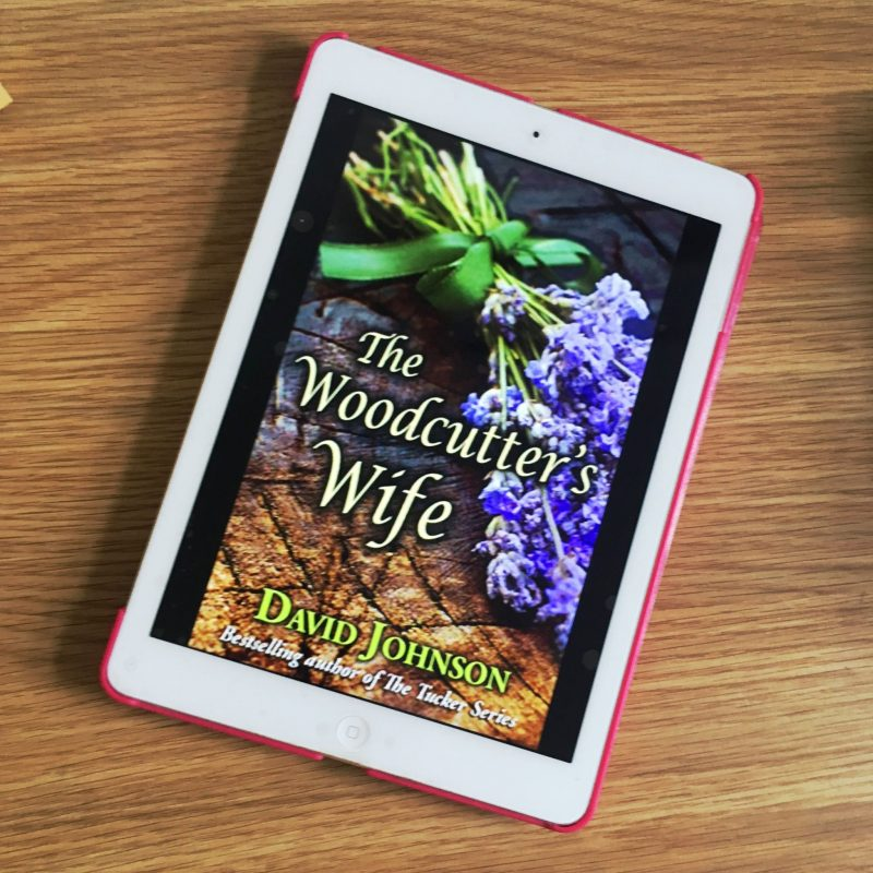 My review of The Woodcutter's Wife by David Johnson