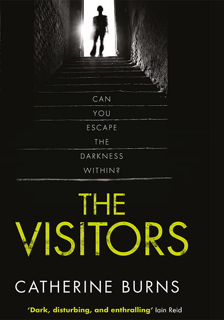 The Visitors: a creepy psychological family portrait