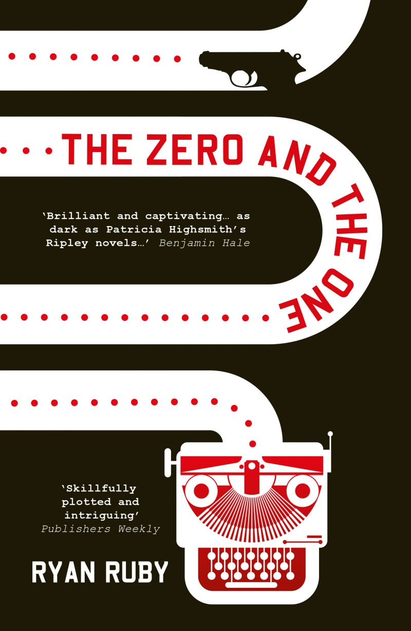 Blog Tour: The Zero And The One