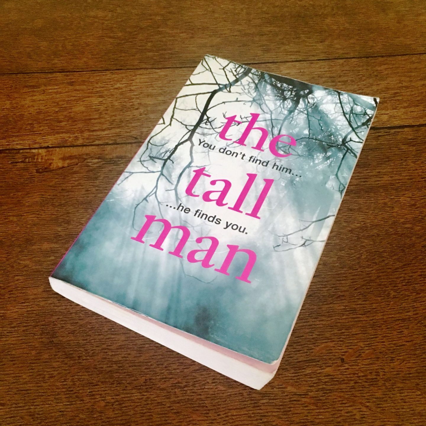 New Voices 2018: The Tall Man