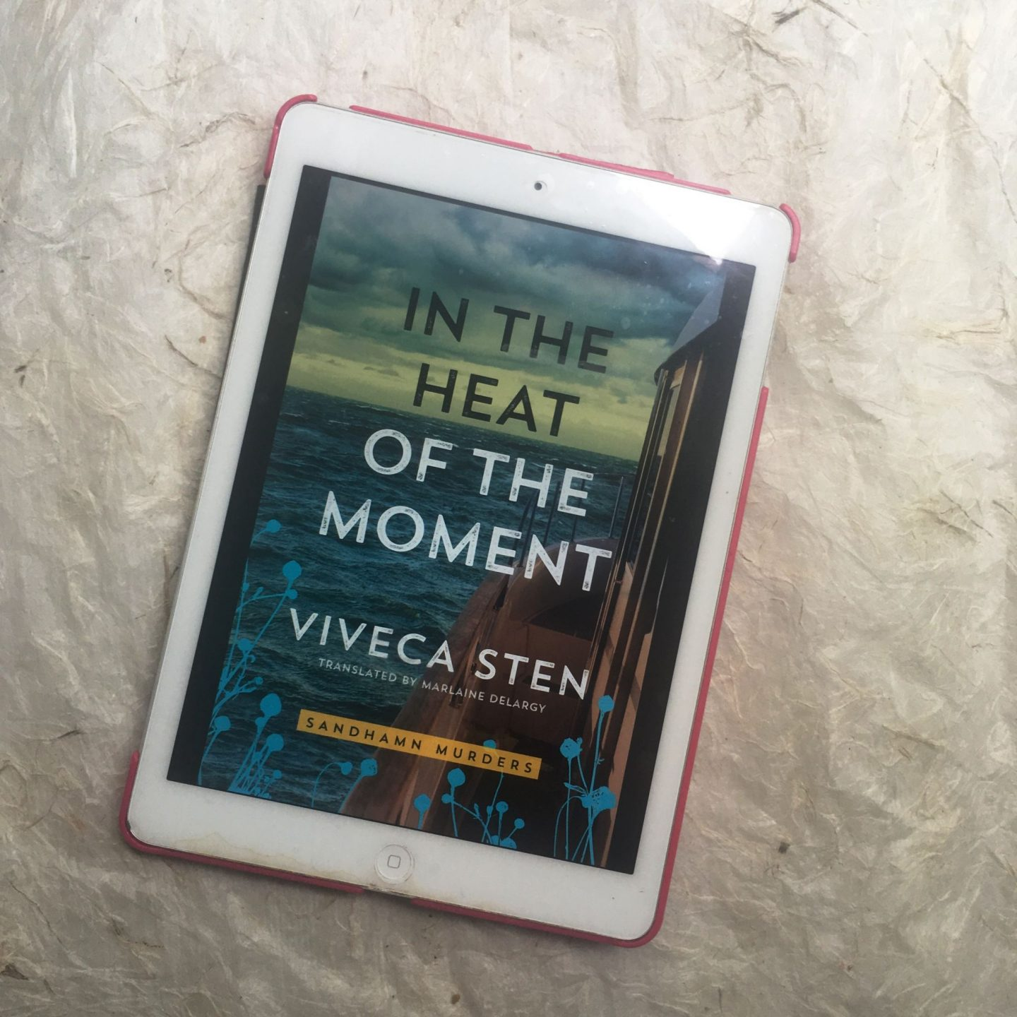In the Heat of the Moment: my review