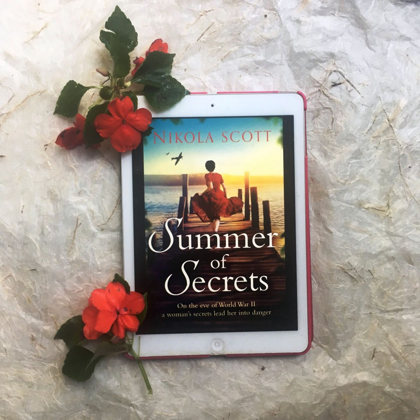 Summer of Secrets: sublime and emotionally charged