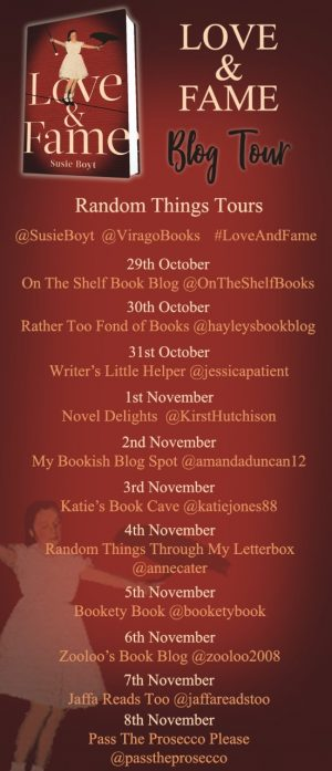 Love-&-Fame-Blog-Tour-Poster