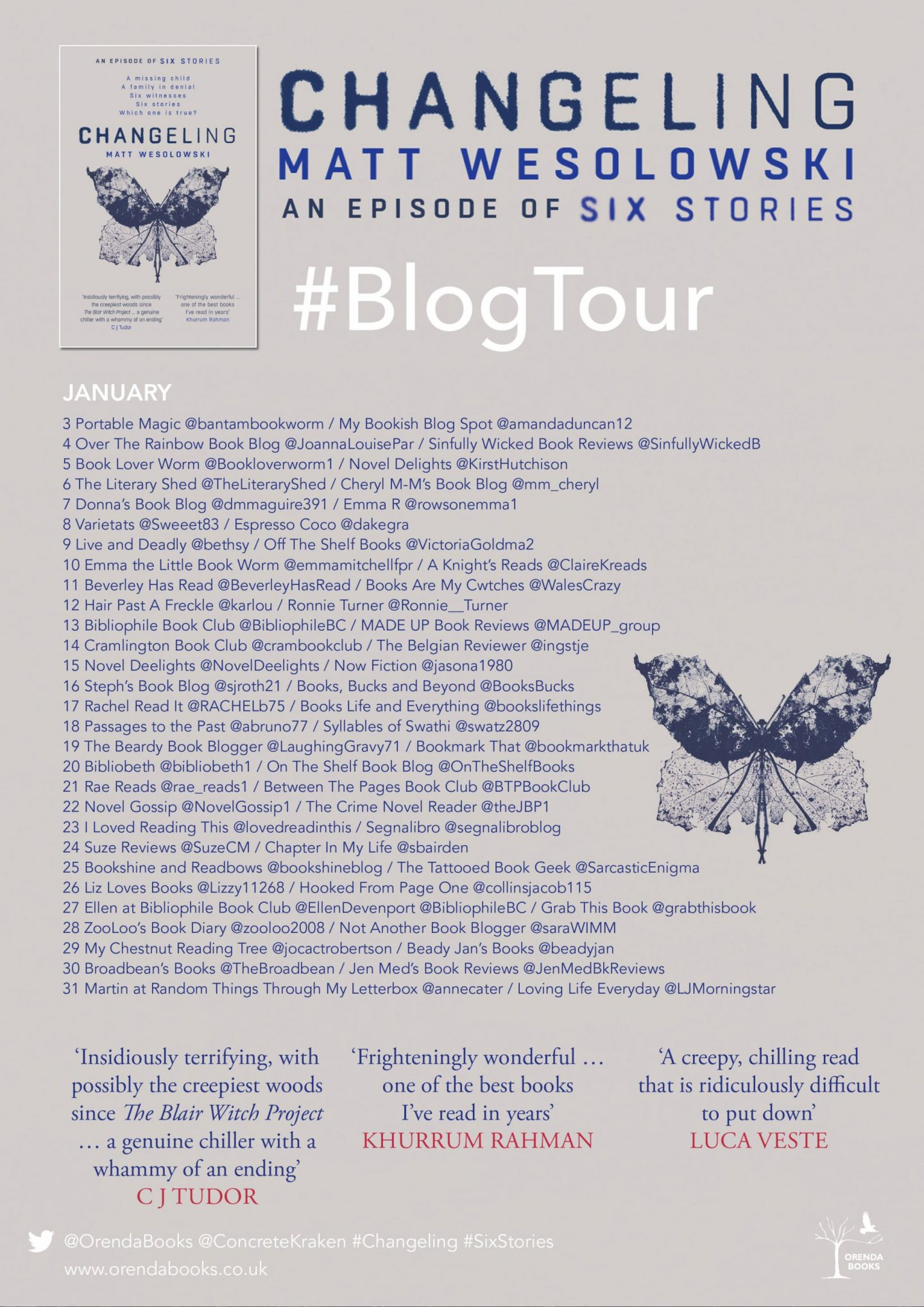 Changeling-Blog-Tour-Poster