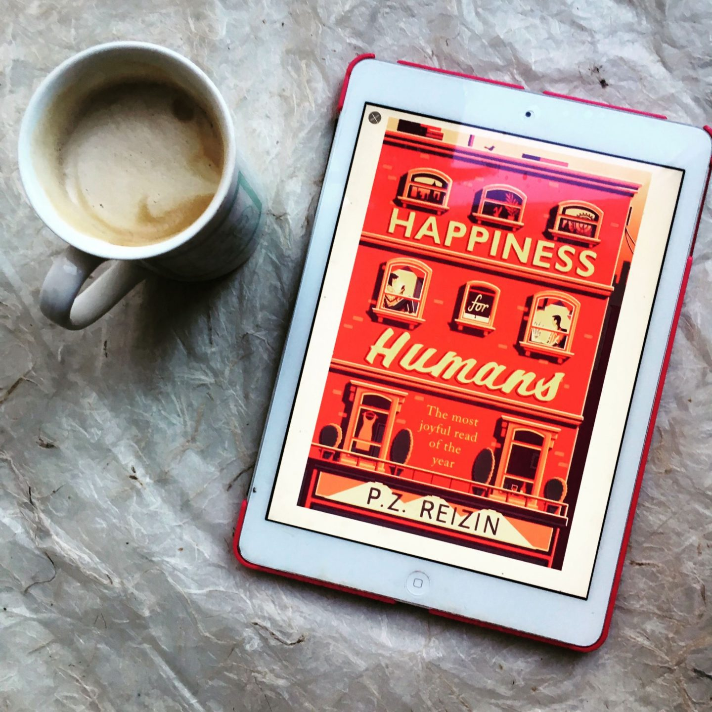 Happiness for Humans; a definite must read