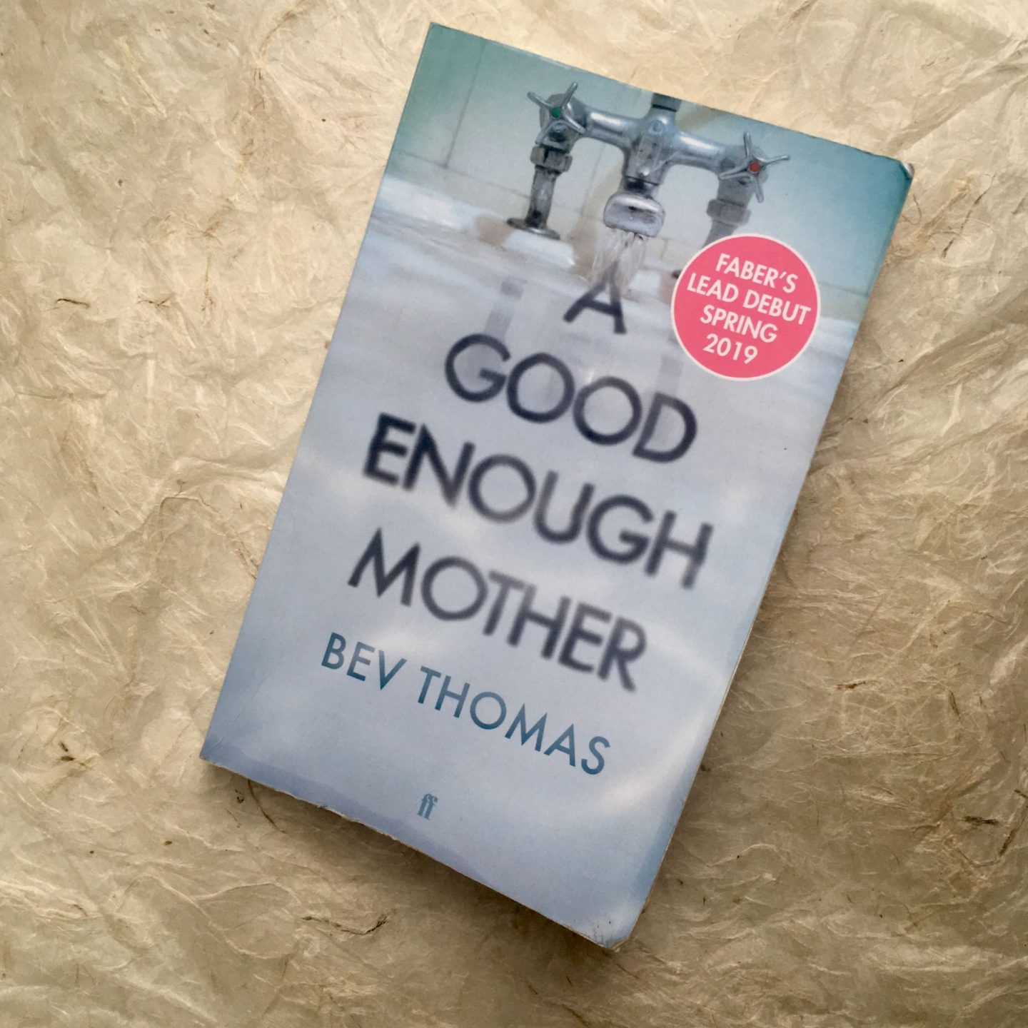 Psychological thriller 'A Good Enough Mother' – my review