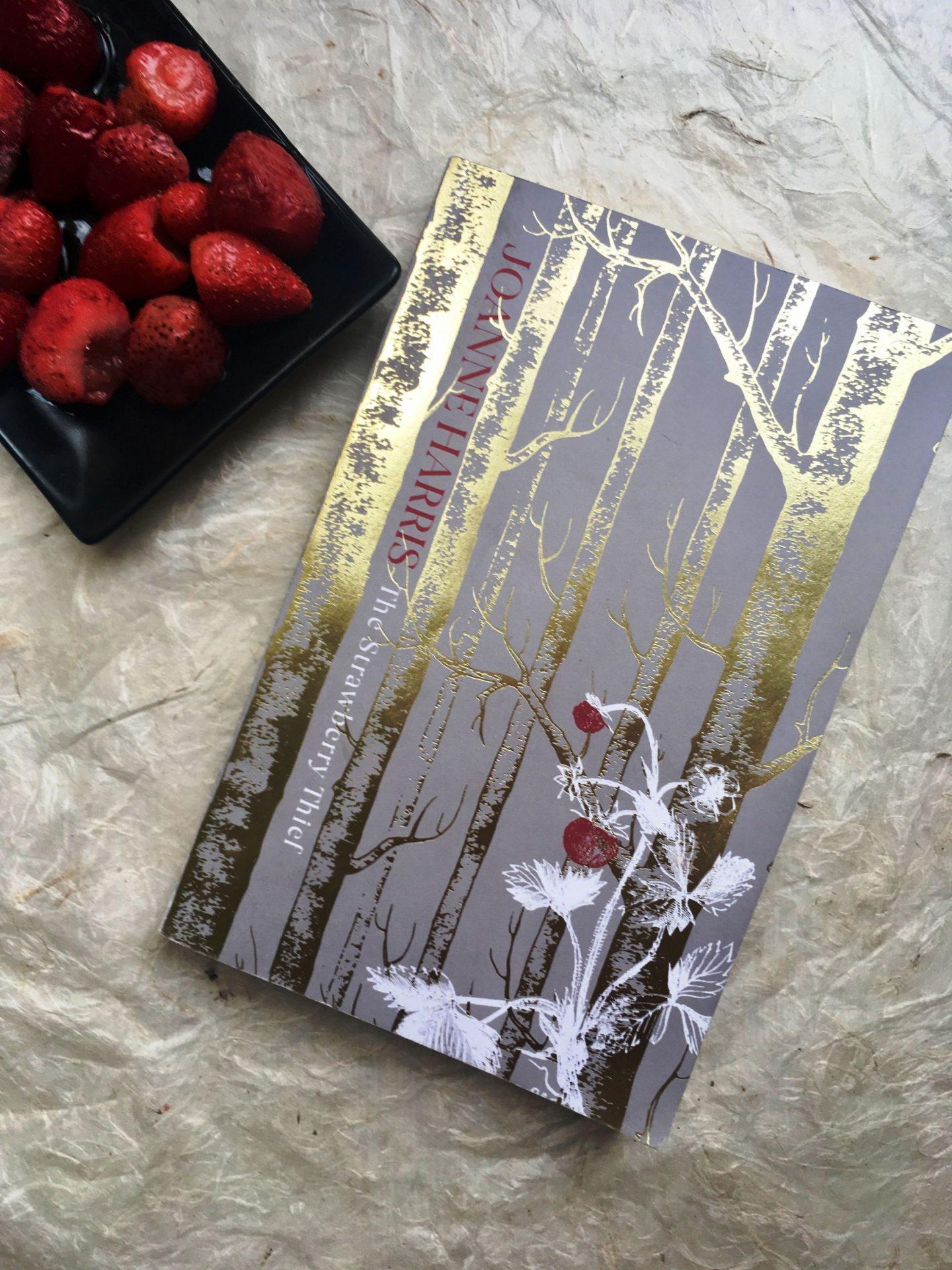 The Strawberry Thief: beautifully stirring the senses