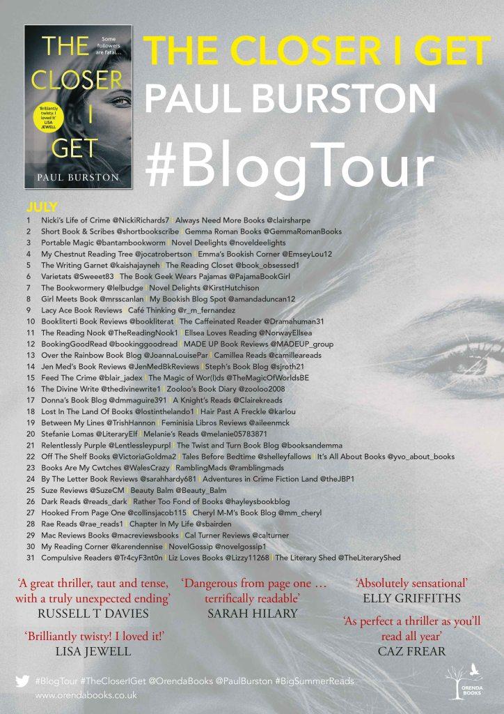 The-Closer-I-Get-blog-tour-poster
