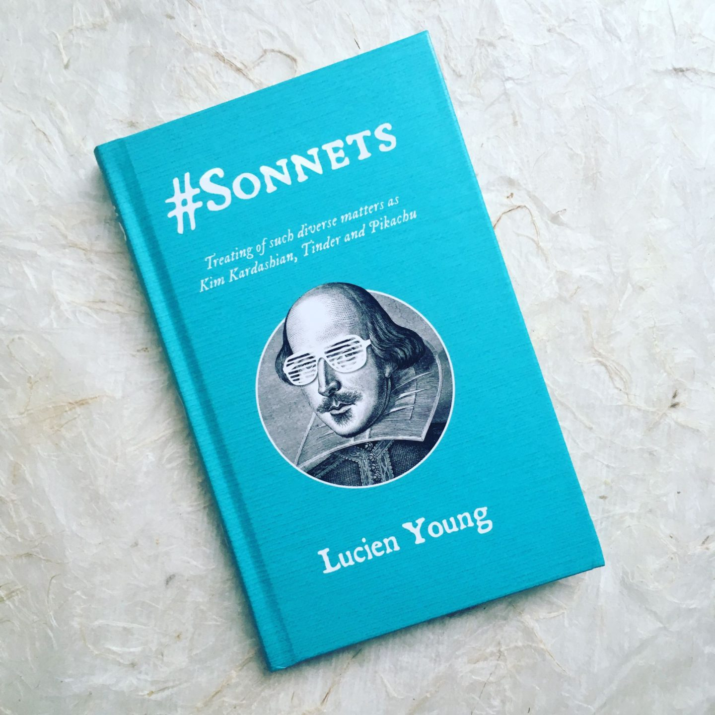 #Sonnets: sheer comedy