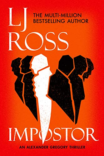 Impostor; a crime thriller to hook you in