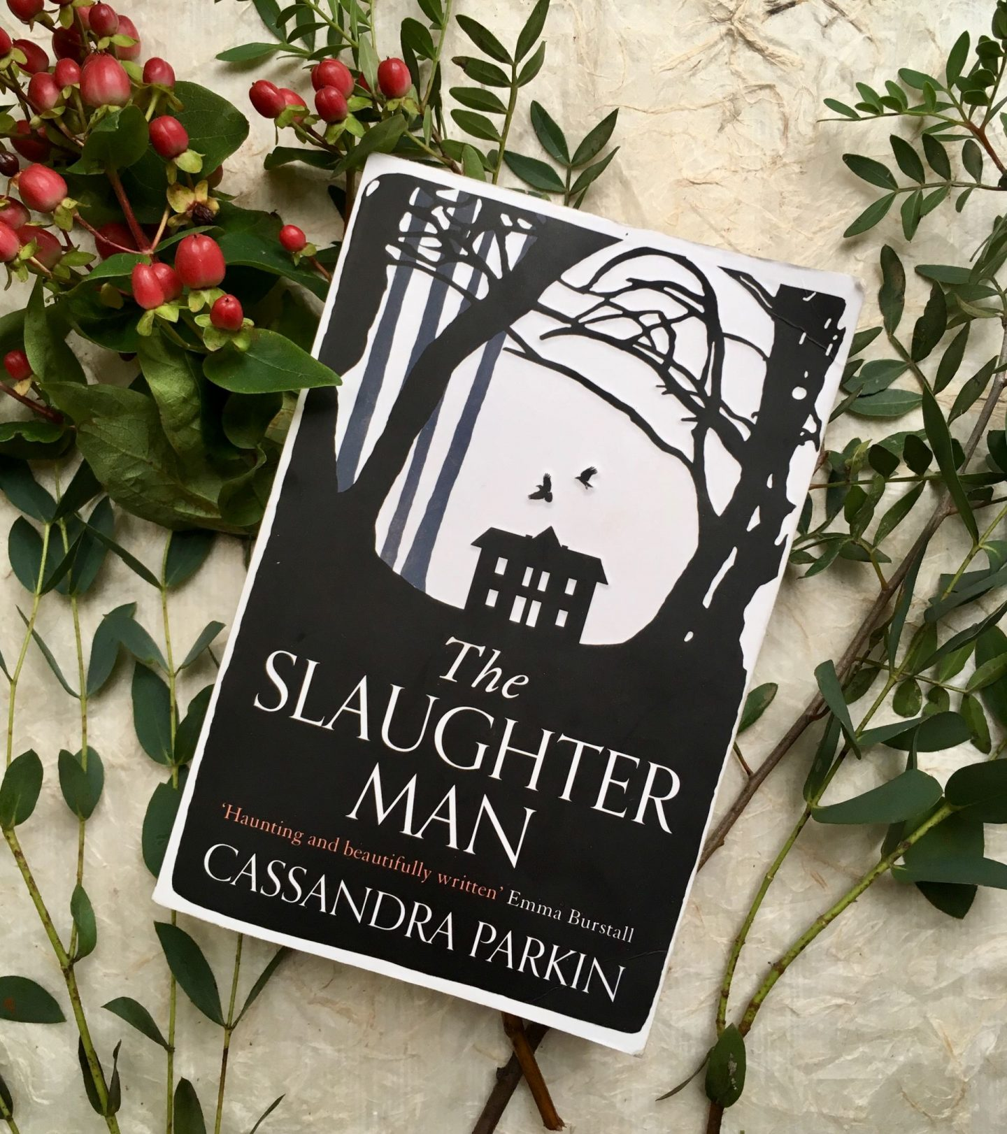 The Slaughter Man; a modern day fairy tale