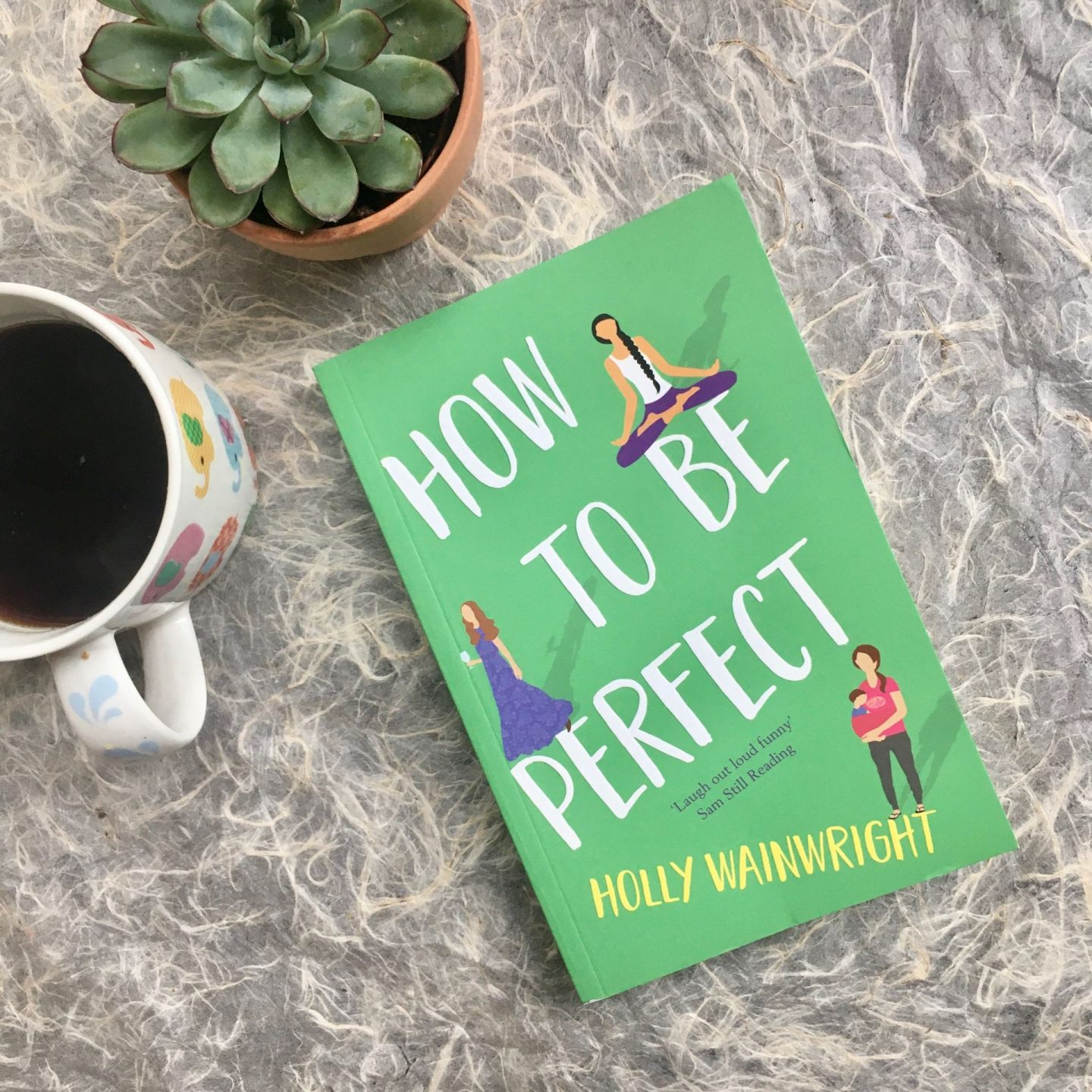 How To Be Perfect; fun and easy