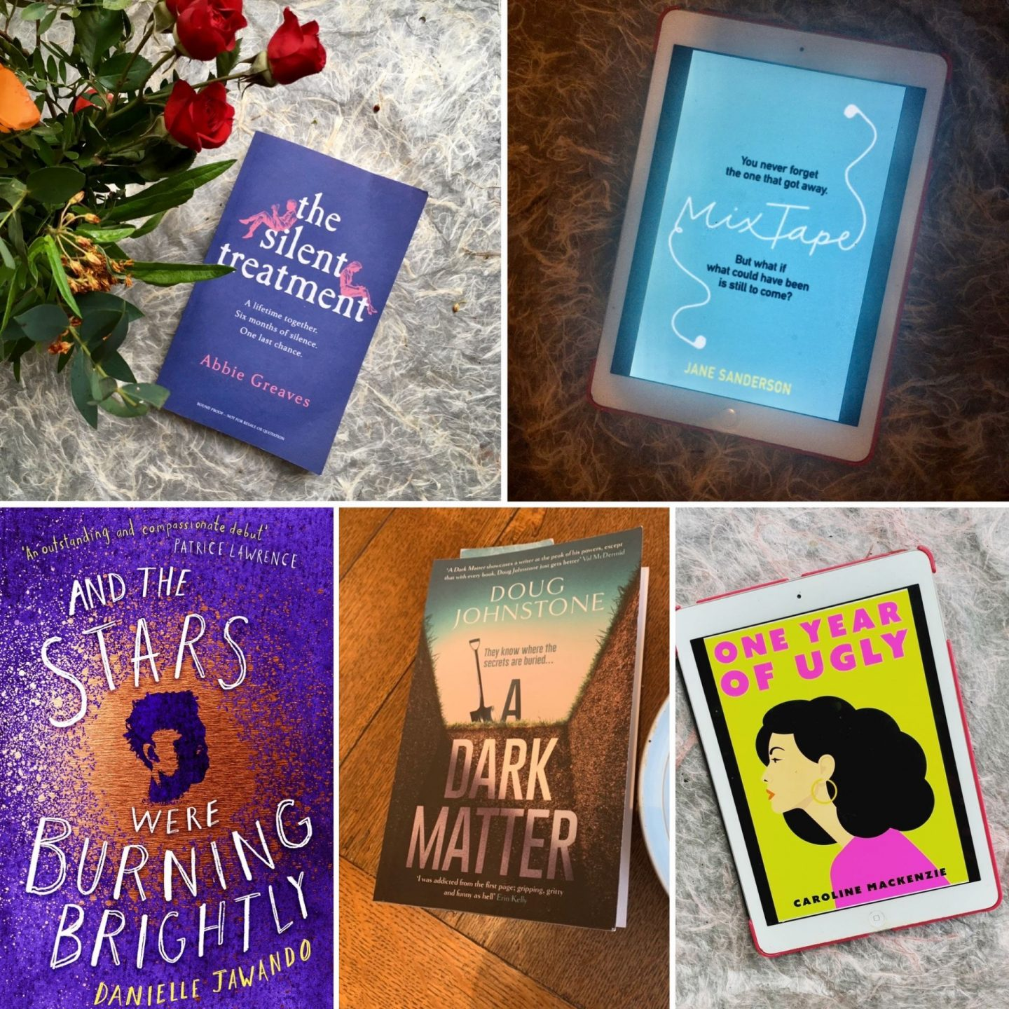 Cracking Books To Read in 2020!