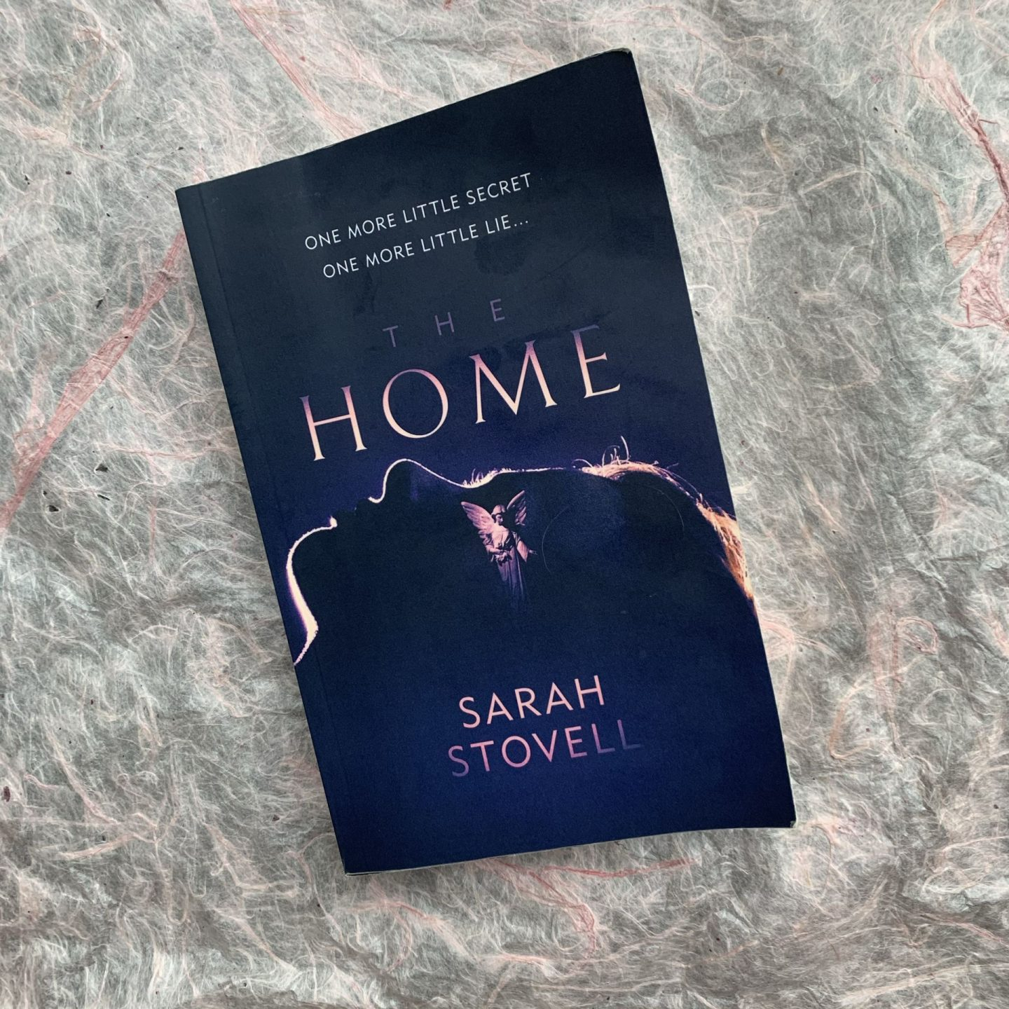 The Home; a visceral, moving thriller