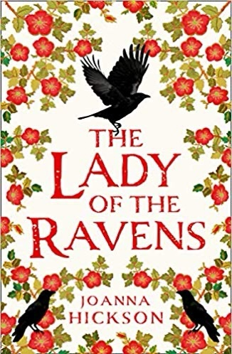 The Lady of the Ravens; a Tudor delight