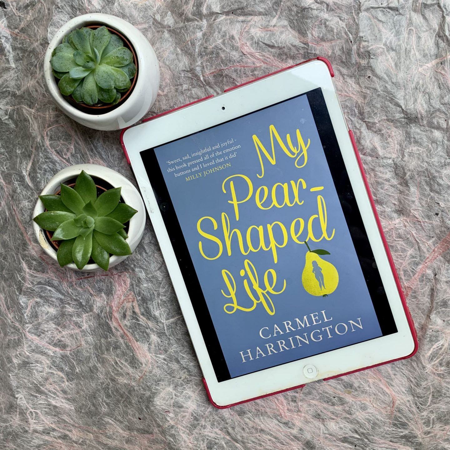 My Pear-Shaped Life; a life-affirming read