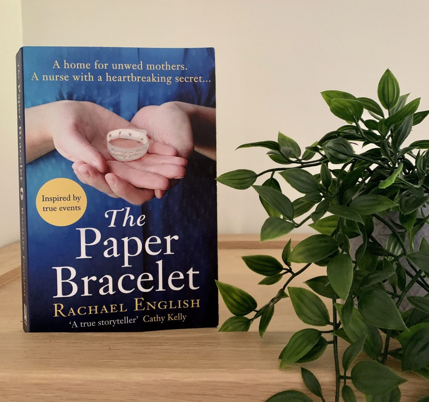 The Paper Bracelet; a compelling must read